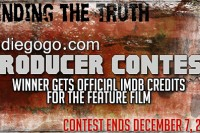 PRODUCER CREDIT CONTEST