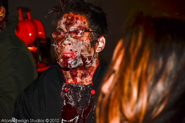 Vitamin Z, episode 1, Take Out, Zombie, House of DON Productions, Las Vegas, film making, director, producer, video, independent, indie, local, movie, audio, visual, acting, reel, crew, photography, videography, Douglas Farra, Don Ash