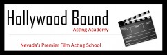 Hollywood Bound Acting Academy, Advertisement, Film school, acting, movies, video, production