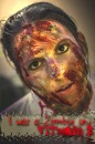 Nicoleta Radu was a zombie in Vitamin Z