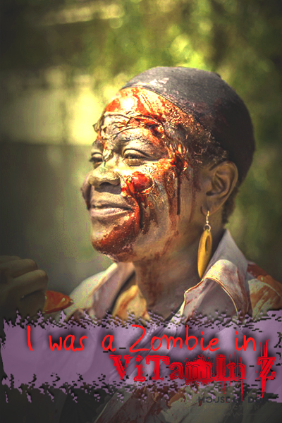 Vitamin Z, Las Vegas, zombie, photos, pictures, portfolio, extras, cast, movie, series, web, internet, film, video, independent, movie, living dead